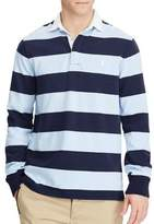 Polo Ralph Lauren Iconic Rugby Collared Cotton Polo