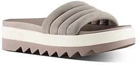 Cougar Women's Perth Platform Slide Sandals