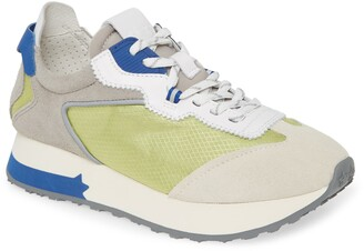 Ash Tiger Sneaker