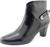 Gerry Weber Kate 11 Pointed Toe Leather Ankle Boot.