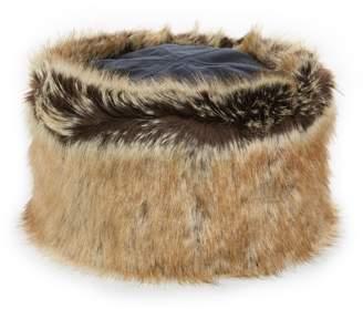 Barbour Ambush Faux Fur Hat