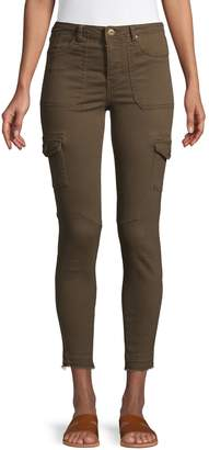 Dex Skinny Cargo Pants