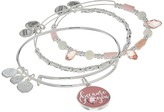 Alex and Ani Because I Love You Set of Three Bracelet