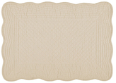 Boutis Cotton Placemats (Set of 4)