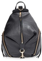 Rebecca Minkoff 'Julian' Backpack - Black