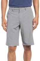 Travis Mathew Men's 'Pipe' Stretch Golf Shorts