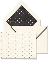 "Kate Spade This Just In"" Notecard Set"