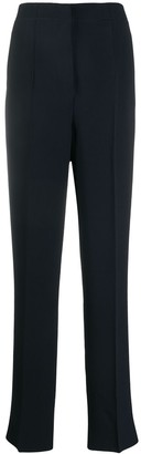 Giorgio Armani Pressed Pleat Trousers