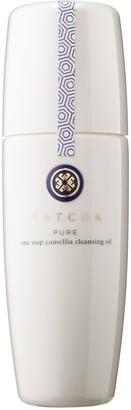Tatcha Pure One Step Camellia Oil Cleanser