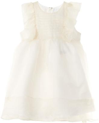 Nellystella Mae Silk Dress