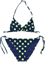 MC2 Saint Barth Teen Holly bikini - kids - Polyamide/Spandex/Elastane - 16 yrs
