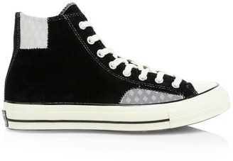 Converse Twisted Prep Chuck 70 Sneakers
