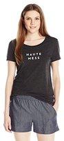 Milly Women's Haute Mess T-Shirt
