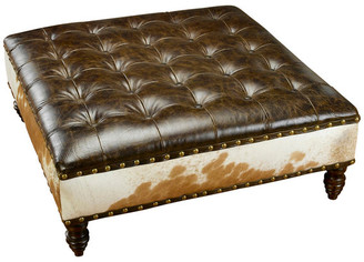 Swell Square Ottoman Shopstyle Camellatalisay Diy Chair Ideas Camellatalisaycom