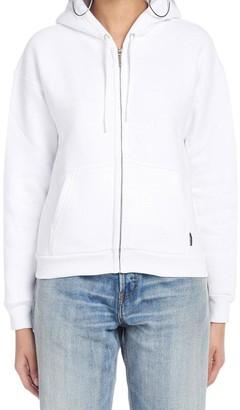 Balenciaga I Love Techno Zipped Sweater