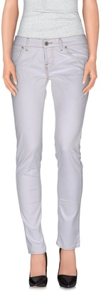 Maison Clochard Casual pants - Item 36787670XD