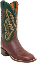 Lucchese Men's Western Leather Boot