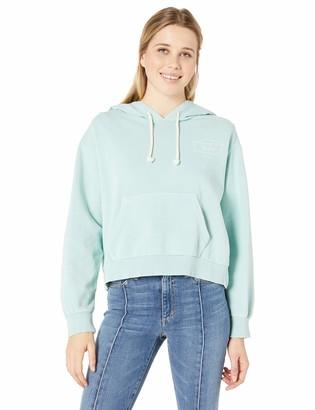 Rip Curl Junior's Sundrenched Hoodie Sweatshirt
