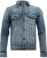 Saint Laurent Sweet Dreams denim jacket - men - Cotton - M
