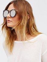 Free People Marseille Sunglasses