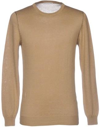 Grey Daniele Alessandrini Sweaters