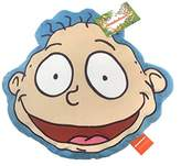 Nickelodeon Nick 90's/Splat Rugrats Tommy Pickles Plush Face Pillow