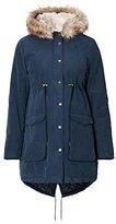 Noppies Women's Malin Maternity Jacket,42 (Manufacturer's Size: XL)