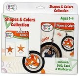 Brainy Baby Shapes & Colors Collection
