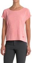 Trespass Hayday Quick Dry Shirt - Scoop Neck, Short Sleeve (For Women)