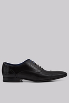 Ted Baker City Ubber Toe Cap Oxford Shoes