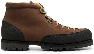 Paraboot Yosemite hiking boots