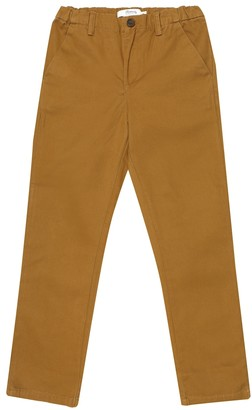 Bonpoint Felix cotton pants