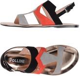 Pollini Sandals - Item 11331849