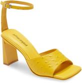 Jeffrey Campbell Zebulon Sandal