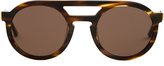 Thierry Lasry Gravity round-frame sunglasses