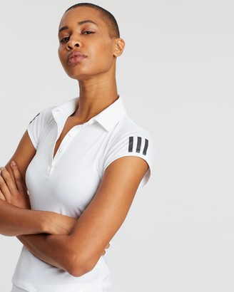 adidas Club 3-Stripes Polo Shirt