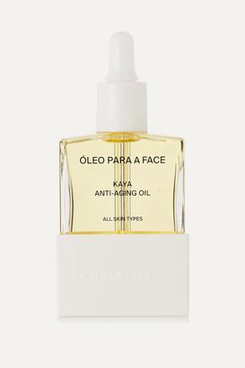 Costa Brazil - Kaya Anti-aging Face Oil, 30ml - Colorless