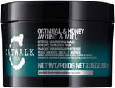 Catwalk by TIGI Oatmeal Honey Mask - 7 oz.
