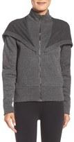 Alo Women's Chill Sweatshirt Jacket