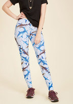 ModCloth Fresh Take Leggings in Sharks in XS