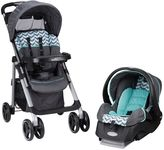 Evenflo Vive Stroller Travel System