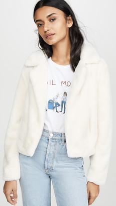 Blank Pop Coat