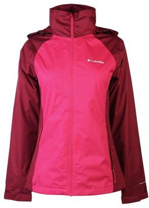 Columbia Tapa 2L Jacket Ladies