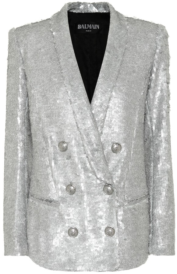 38a7ba44 Sequins And Blazers - ShopStyle