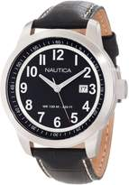 Nautica Men's N13604G NCT 401 Classic Analog Watch