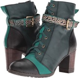 Spring Step Loreto Women's Lace-up Boots
