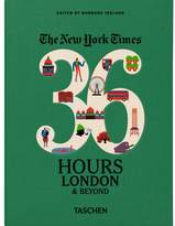 Oliver Bonas 36 Hours London