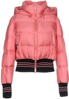 Vdp Club Down jackets