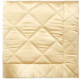 Ann Gish Big Diamond Euro Silk Sham