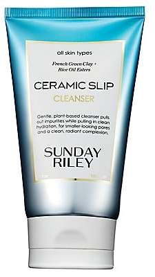 Sunday Riley Women's Ceramic Slip Cleanser